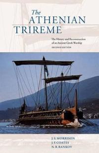 The Athenian Trireme