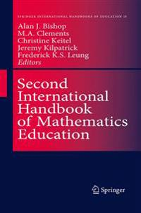 Second International Handbook of Mathematics Education