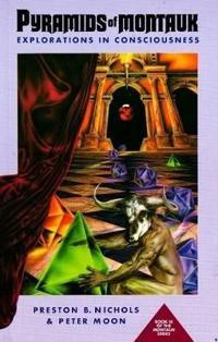 Pyramids of Montauk: Explorations in Consciousness