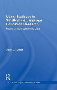 Using Statistics in Small-Scale Language Education Research