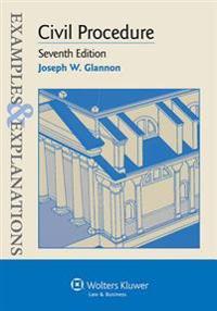 Examples & Explanations for Civil Procedure