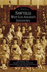 Sawtelle: West Los Angeles's Japantown