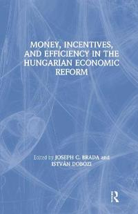 Money, Incentives, and Efficiency in the Hungarian Economic Reform