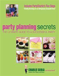 Party Planning Secrets
