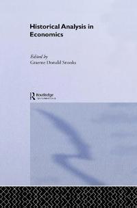 Historical Analysis in Economics