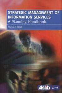 Strategic Management of Information Services