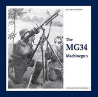 The MG34 Machinegun