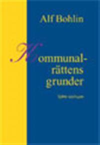 Kommunalrättens grunder