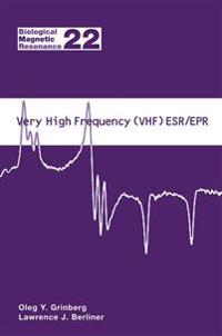 Very High Frequency Vhf Esr / Epr