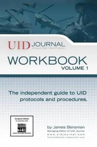 UID Journal Workbook