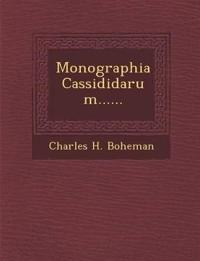 Monographia Cassididarum......