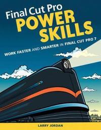 Final Cut Pro Power Skills