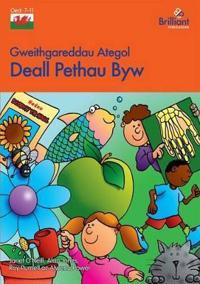 Deall Pethau Byw