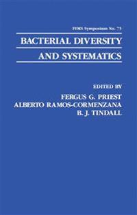 Bacterial Diversity and Systematics