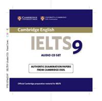 Cambridge English IELTS 9