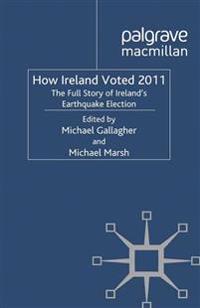 How Ireland Voted 2011