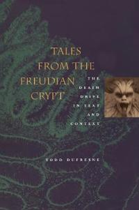 Tales from the Freudian Crypt
