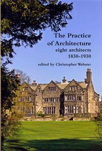 The Practice of Architecture