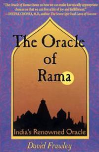 The Oracle of Rama: An Adaptation of Rama Ajna Prashna of Goswami Tulsidas