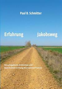 Erfahrung Jakobsweg