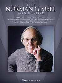 The Norman Gimbel Songbook: 50 of the Lyricist's Finest