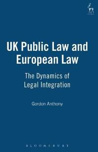 UK Public Law and European Law