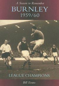 Burnley 1959/60