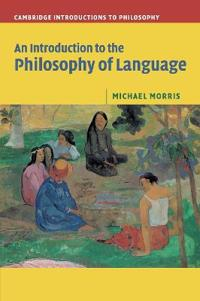 Cambridge Introductions to Philosophy