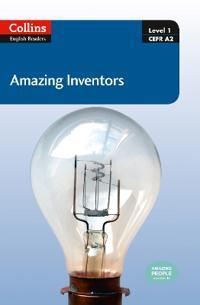 Amazing Inventors