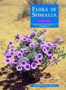 Flora of Somalia Volume 3
