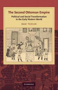 The Second Ottoman Empire