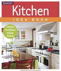 Kitchen Idea Book