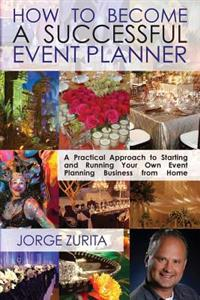 How to Become a Successful Event Planner