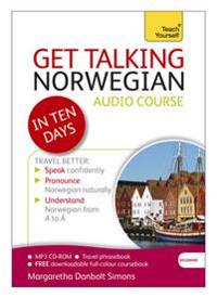 Teach Yourself Get Talking Norwegian in Ten Days