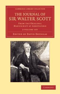 The Journal of Sir Walter Scott