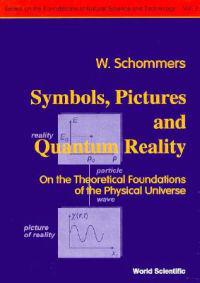 Symbols, Pictures, and Quantum Reality
