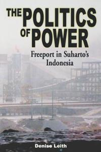 Leith: Politics of Power: Freeport