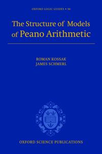 The Structure of Nonstandard Models of Arithmetic