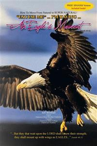 Excuse Me … I'm Having … an Eagle's Moment!