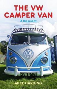 The VW Camper Van
