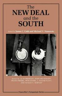The New Deal and the South