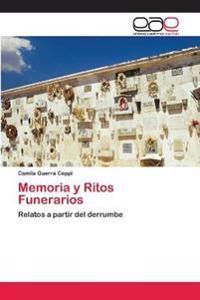 Memoria y Ritos Funerarios