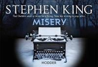Misery (flipback edition)