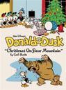 "Walt Disney's Donald Duck: ""christmas on Bear Mountain"" (the Complete Carl Barks Disney Library Vol. 5)"
