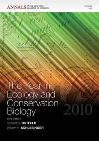 The Year in Ecology and Conservation Biology 2010, Volume 1195