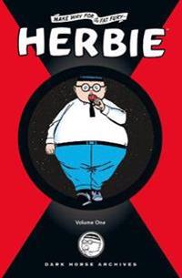 Herbie Archives Volume 1