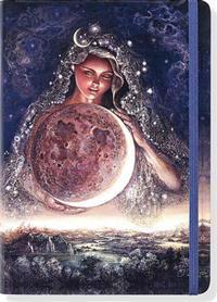 Moon Goddess Journal