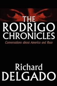 The Rodrigo Chronicles