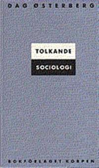 Tolkande sociologi