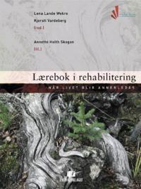 Lærebok i rehabilitering